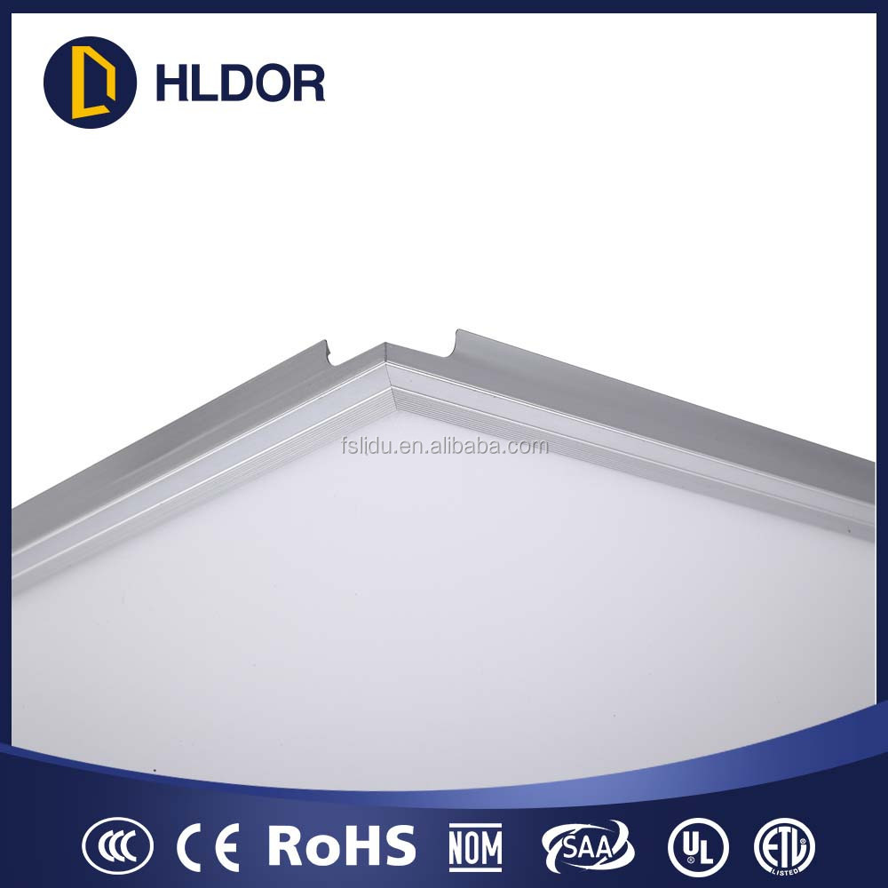 18w 300x300mm light weight led panel