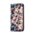 Exquisite diamond leather flip bumper for iphone 8 case hot selling wallet leather case for iphone