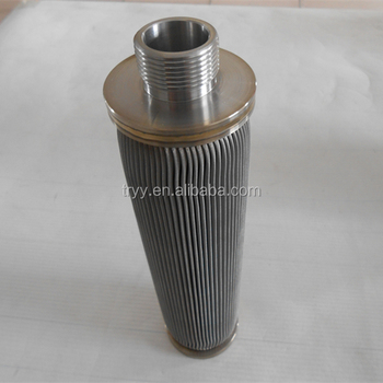 JF-4A pressure line filter Hydraulic oil filter