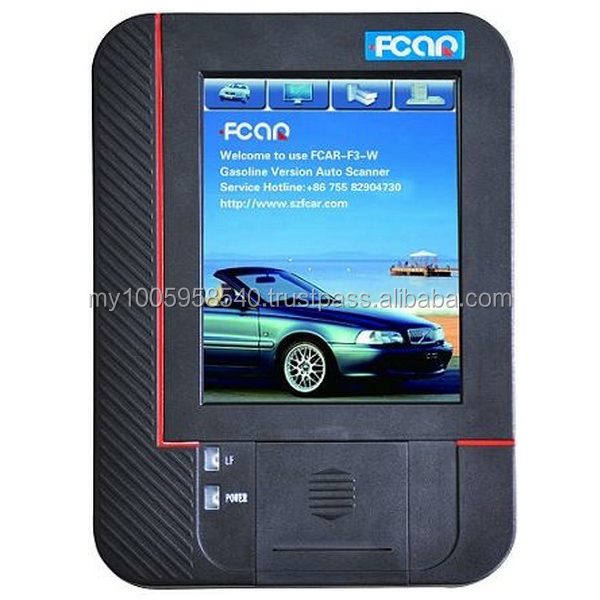 FCAR F3-G 12V-24V Universal vehicle diagnostic equipment for cars and trucks