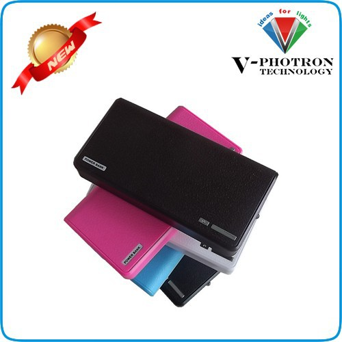 new promotional high quality 5200mah power bank