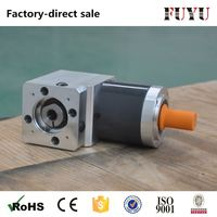 Right Angle Planetary Reduction Gearbox for Servo Motor