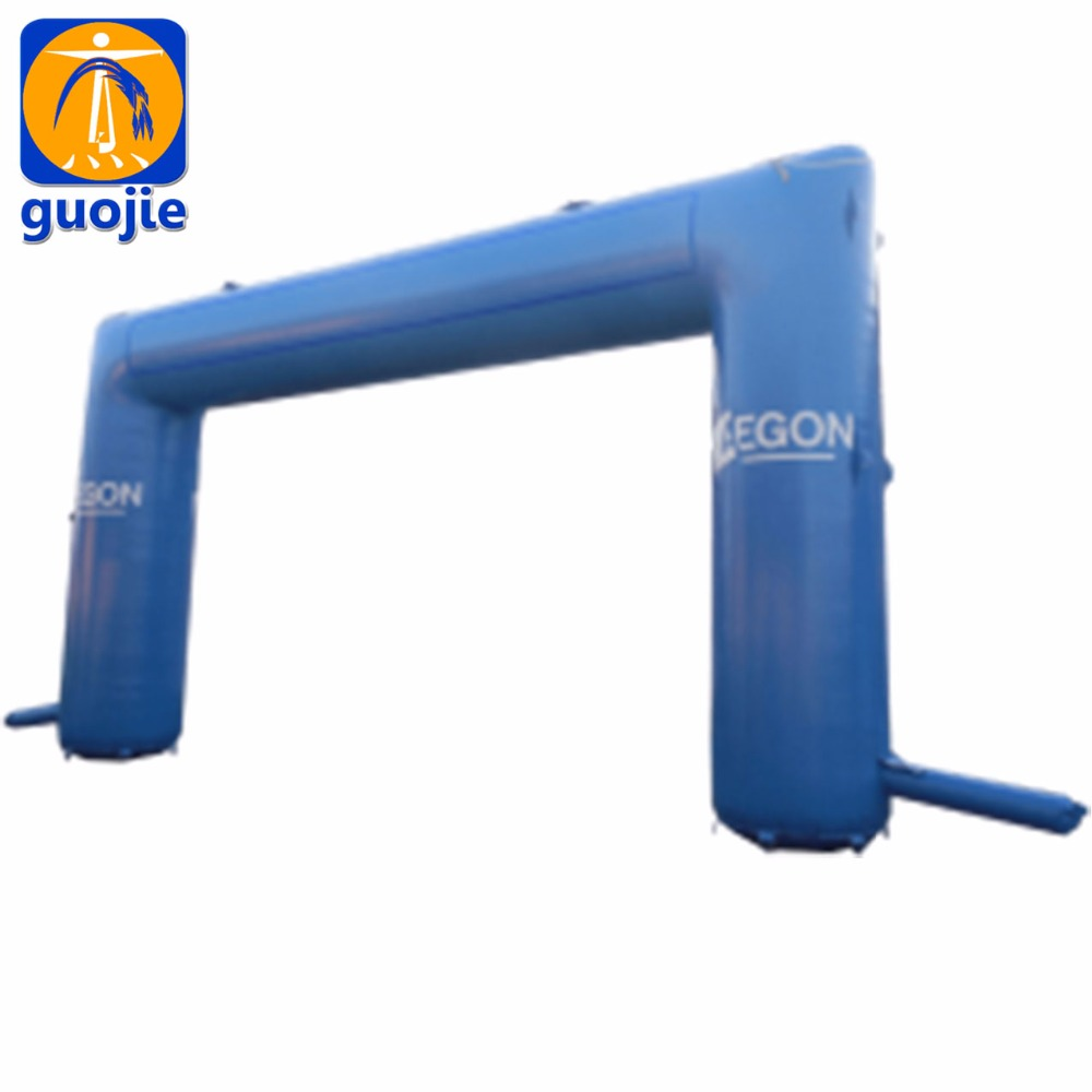 Customized inflatable air event tent inflatable arch for sale