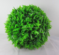 Artificial Grass Balls Artificial Boxwood Topiary Grass Balls