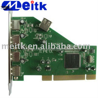 High Speed Pci USB 2 0