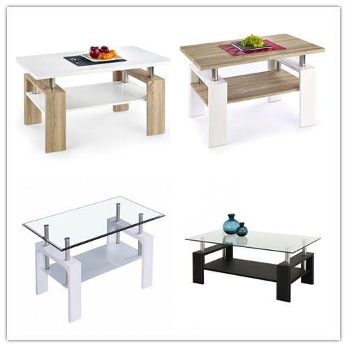 High quality high glossy wooden coffee tables made in for High quality coffee tables