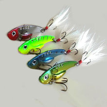 reflective metalbaits spoon VIBE trout killer new fishing lure