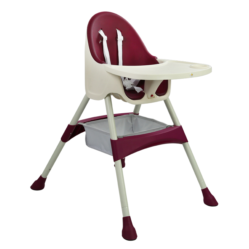 Reclining feeding Chair baby connection high chair(with EN14988 certificate) baby product design