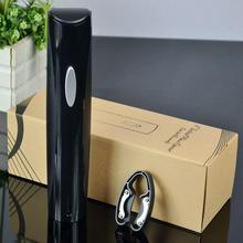 new electrical invention battery operated electric wine bottle opener