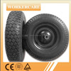 pu foam solid wheel 4.00-8