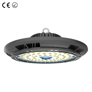 DLC TUV UFO High Bay Led Light 150w with Motion Sensor
