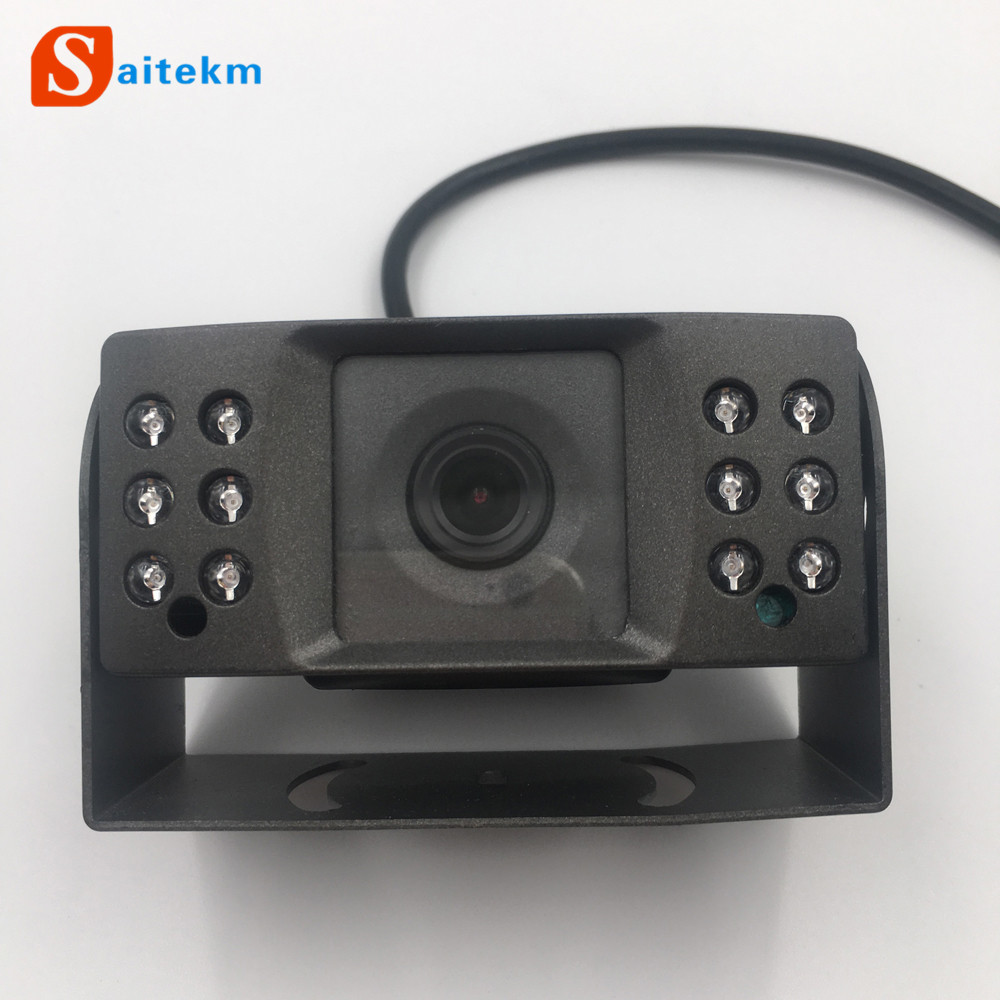 Reverse Camera Type And Dc 12~24v Rv Wireless Backup Camera For Trucks
