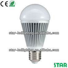 15W E27 dimmable led bulb with ce rohs high power philips led bulb e27