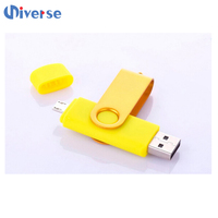 2017 Hot Sale 8Gb 16Gb 32Gb 64Gb Usb Flash Smartphone Memory