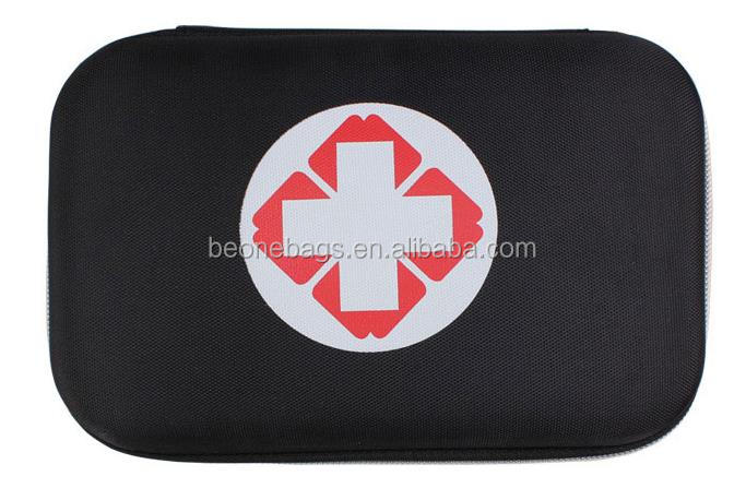 High quality 1680D a travel emergency first aid kit