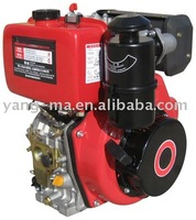 4hp-25hp air cooled 4 stroke Portable generating small diesel engine