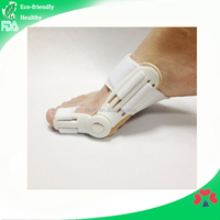 foot care bunion toes separator corrector hallux prosthetic toes
