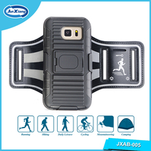 Hot Selling 2016 Mobile Phone Cover Sport Running Armband for Samsung Galaxy S7