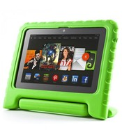 "Shock Proof Kids 7"" Tablet Case For HDX"
