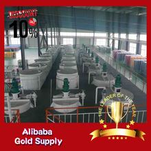 Professional base oil blending plant base oil mixing plant