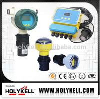Ultrasonic Level Meter For Water Level Meter And Fuel Level Meter