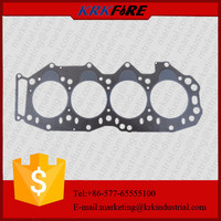 Oem manufacturer WL mazda Engine parts Cylinder head gasket for WLAA-10-271B