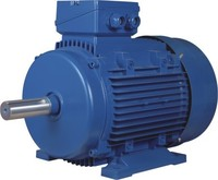 YDSeries pole-changing three phase asynchronous motor