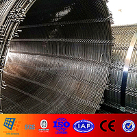 65MN High Carbon Steel Wire Woven