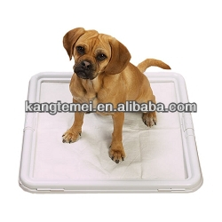china disposable pet pee pad