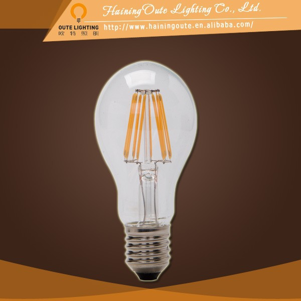 Handy light bulb hot sale e27 led filament bulb