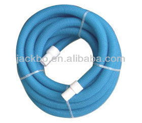 Swimming Pool Cleaning Accessories Hose Reel Carrier With Hose