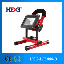 2015 New design high lumen 50w rechargeable led flood light,outdoor led flood light,cob led flood light