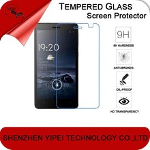 9H Hardness 2.5D Ultra thin Tempered Glass Screen Protector for Lenovo S860 protector film for lenovo s860