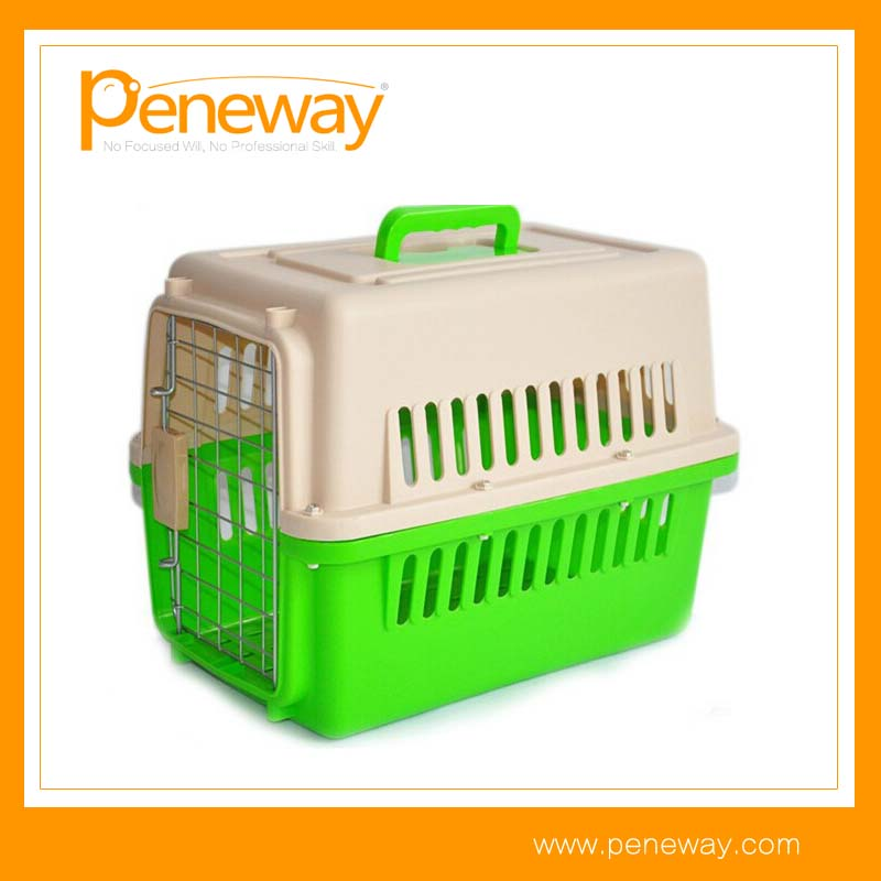 Best Quality Different Size Plastic Indoor Durable Dog Cage Dog Kennel