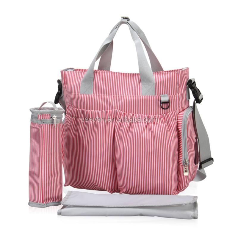 2016 baby diaper bag mommy bag for sale buy baby diaper bag mommy bag bag product on. Black Bedroom Furniture Sets. Home Design Ideas