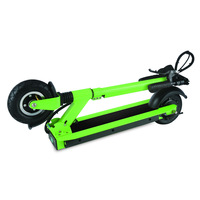 36v 2 wheels big power adult electric scooter foldable