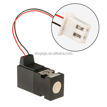 high standard in quality and hygiene 2 miniature solenoid electromagnetic valve