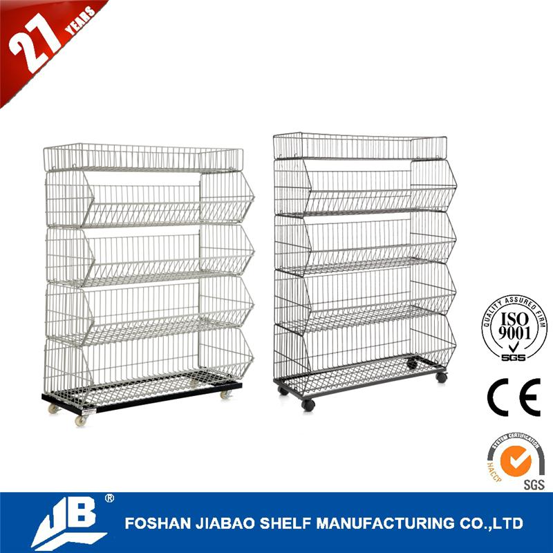 Wholesale pallet warehouse stacking rack For Sale