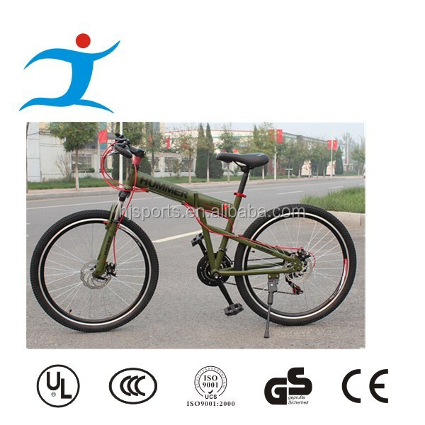 26 inch steel mountain bike with full suspension 21speed disc brake bicicletas