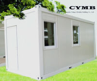 CYMB house prefabricated house low cost