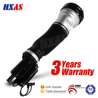 Auto parts Front W220 S430 S500 4x4 Mercedes air suspension shock absorber