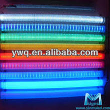 Outdoorl RGB Tube 1meter long Dmx Led tube Animation Tube