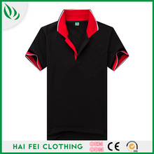 OEM service cotton polo short sleeve men t shirt online shopping india