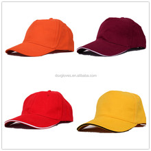 Blank Caps and Hats Wholesaler, Custom 100%Cotton 5 Panels Baseball CapsFor Promotion, High Quality Cheap Plain Hats