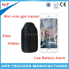 Wireless GPS tracker tk303 for long time standby with magnetic fleet management