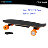 Best seller off road electric skateboard kit mini electric skateboard with remote control