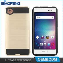 OEM ODM cutom rugged cell phone case tpu pc blu covers shockproof dash g case with painting design
