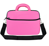 Colorful design fashionable 15inch neoprene laptop case