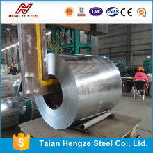 Anti Finger Aluzinc Coated Galvanized Steel Sheet, Gi Steel