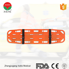 Medical spinal board ambulance stretcher dimensions